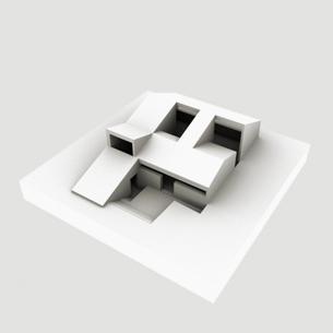 Diseño: Aritz González. Promoción/Construcción: Mapout.