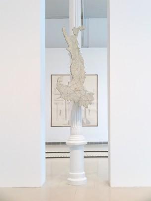 Organización:  Museo Nacional Centro de Arte Reina Sofía. Comisariado: João Fernandes. Diseño: Aritz González. Fecha: 27/11 2014 12/04 2015  Fotografía: Francisco Posse.